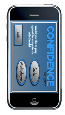 Confidence - The Game Screenshot 3